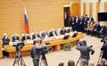 PROF. DR. HAYDAR BA�'IN RUS PARLAMENTOSU DEVLET DUMASI'NDA YAPTI�I KONU�MA II